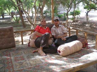 Reportage Iran