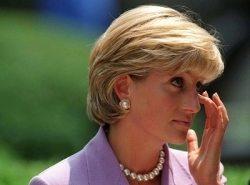 Lady Diana - 31 agosto 2007