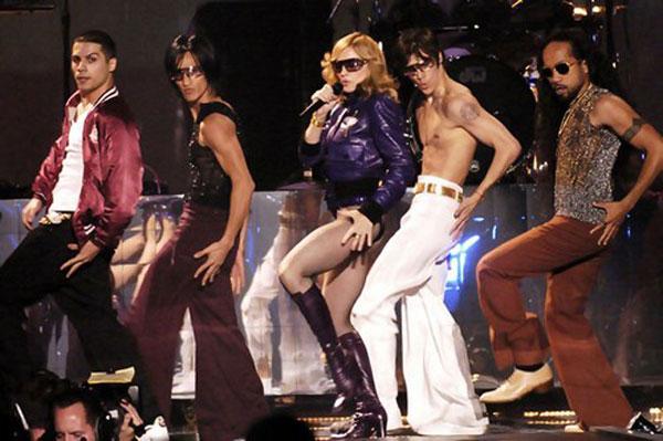 Madonna - Confession Tour