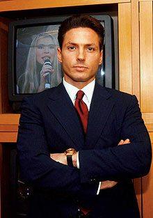 E tu sposeresti Pier Silvio?