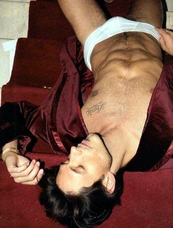 Andres Segura, il fidanzato di Kylie