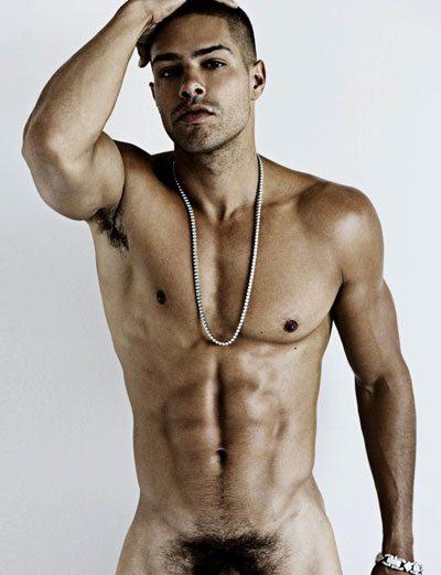 Anthony, il preferito di Rihanna