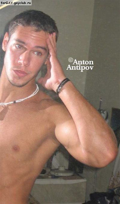 Anton, dall'Est con furore