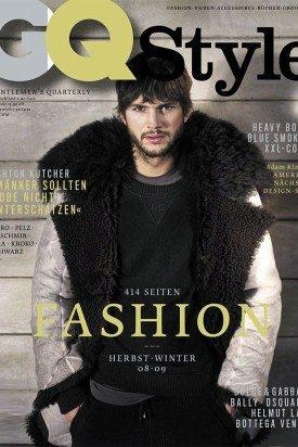 Ashton Kutcher, arrabbiatissimo