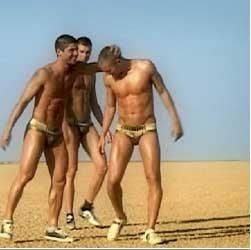 Bikkembergs, ragazzi d'oro