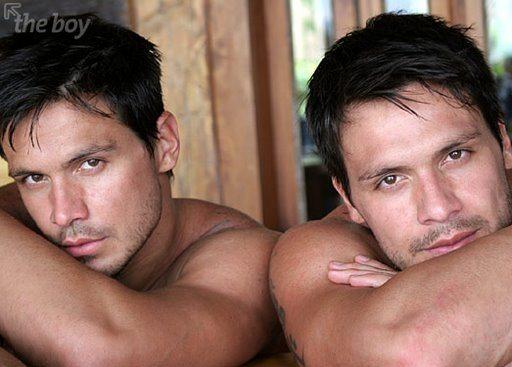I gemelli Mendonça