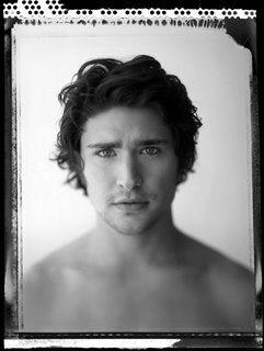 John Russo: Ritratti in bianco e nero