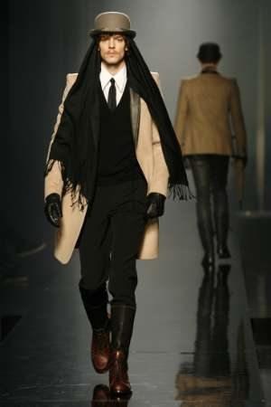 Jean Paul Gaultier AA08-09
