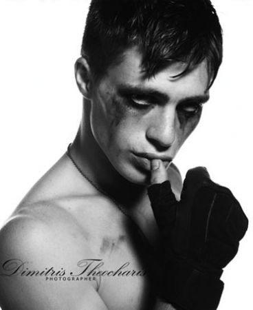Dimitris, il fotografo visionario