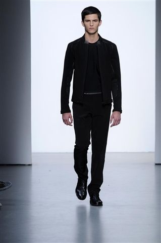 Milano - Calvin Klein P-E 08-09