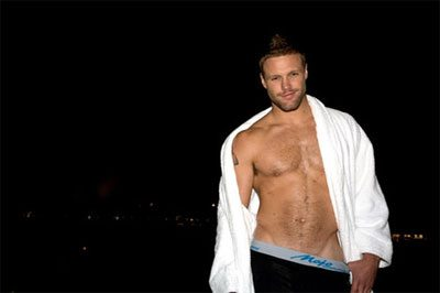 Nick Youngquest: diventerei gay ma solo per Beckham