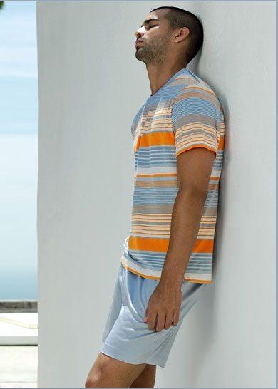Il cubano che veste italiano