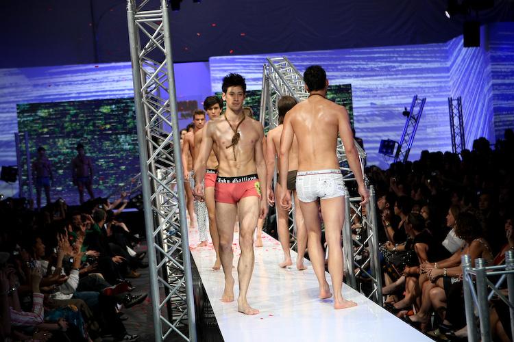 Sex-y in the city - Tutti gli uomini di Singapore