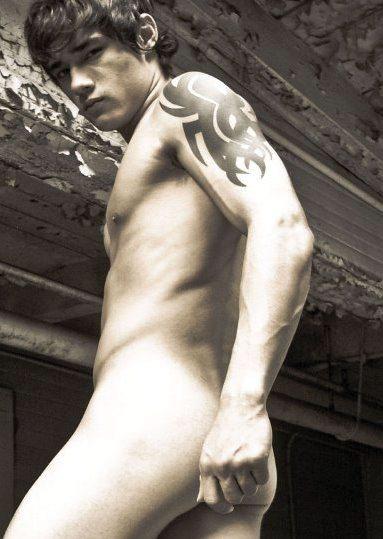 I tatoo di Tegan
