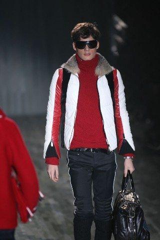 Uomo Gucci FallWinter 2007-2008