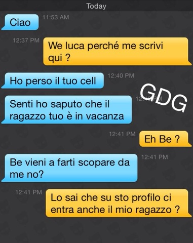 I Gentlemen Di Grindr: le conversazioni più assurde delle chat gay