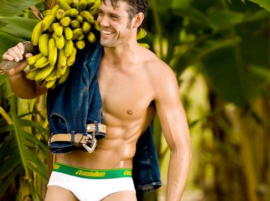 Maschi e banane: una storia d'amore e di passione
