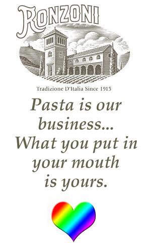 Boicotta Barilla: il web si scatena contro il colosso della pasta