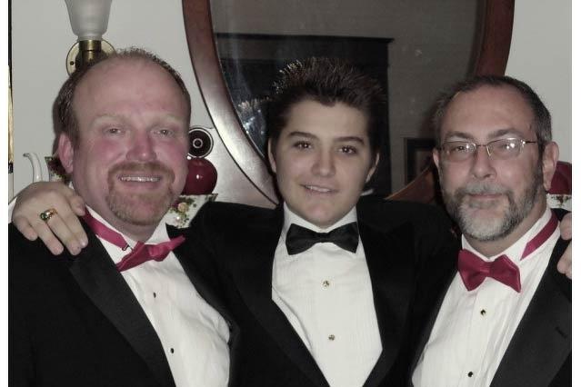 Gay Dad Swag, il social network per padri gay