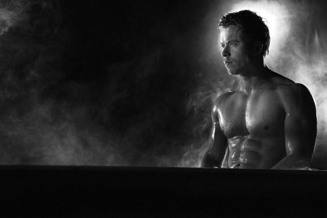 In The Tub: la lotta al cancro non è mai stata così sexy