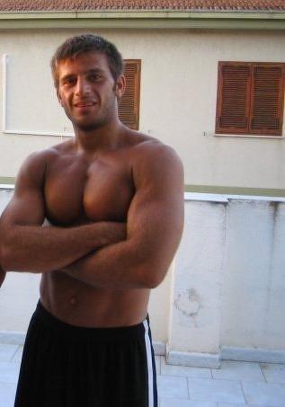 Marco Maddaloni, il judoka di Pechino Express