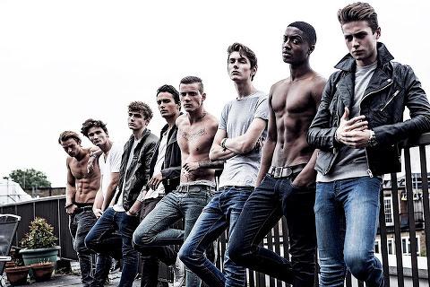 I ragazzi di Nevs di Leonardo Corredor