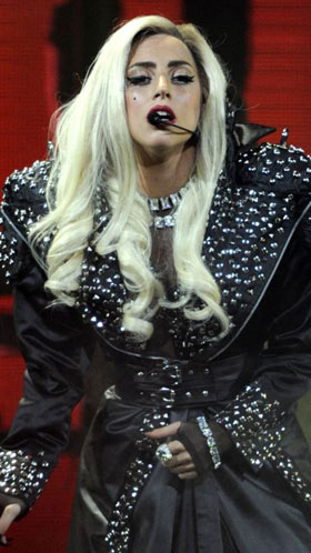 Fan(atico) di Lady Gaga cambia nome in