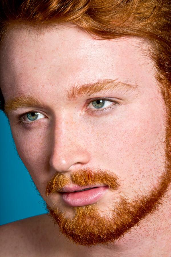 Capelli rossi: i 100 ragazzi più sexy del mondo