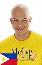 Mr Gay World 2015: ecco i 23 concorrenti