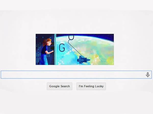 Sally Ride: Google dedica il doodle di oggi alla prima astronauta USA