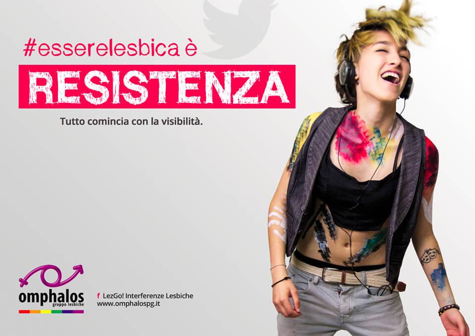 Cosa vuol dire #esserelesbica? Progetto di LezGo aspettando il Pride