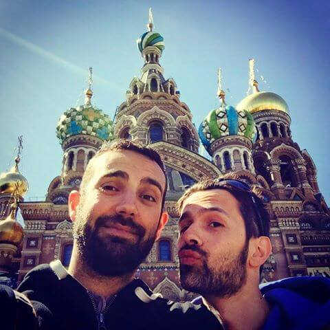 Putin a Expo, le coppie gay in viaggio di nozze in Russia