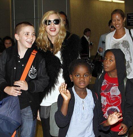 Madonna come Kim Kardashian: in arrivo il reality show sulla sua vita