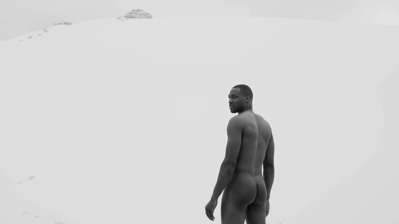 Dieux du Stade 2016: le foto più hot tra cui un nudo integrale