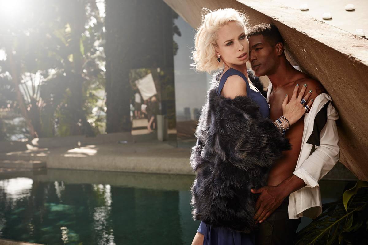 Holland's Next Top Model : vincitrice trans