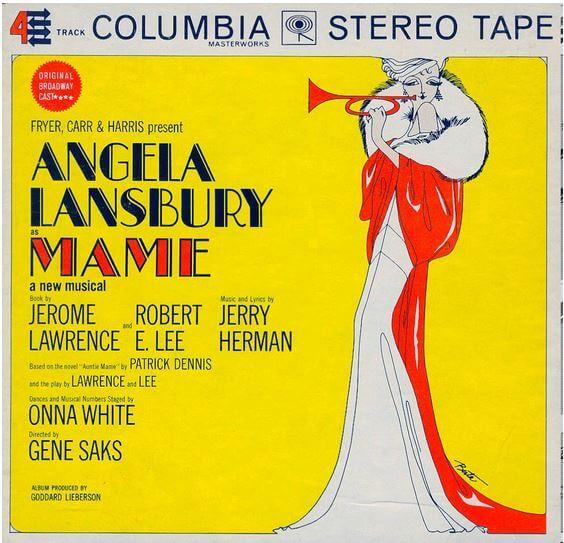Auguri Angela Lansbury : sapevate che aveva sposato un gay?
