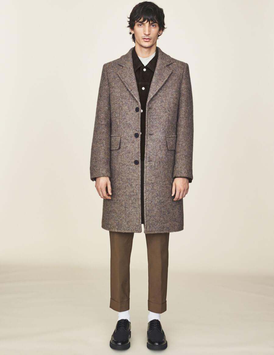 H&M: Ecco la collezione uomo inverno 2015