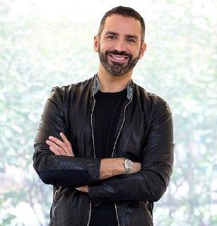 Roberto Bolle è gay e sta con Antonio Spagnolo