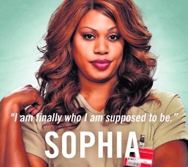 GLAAD: troppo pochi personaggi trans in TV