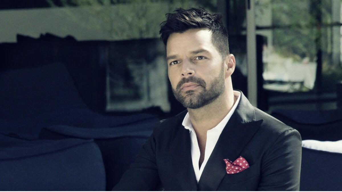 5 cose che non sapete su Ricky Martin