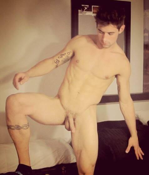 Benjamin_Godfre_cock_dick_polaroids