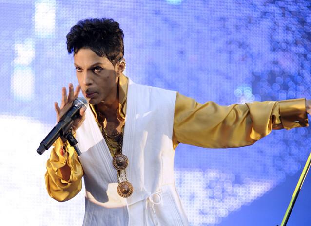 Boy George è stato a letto con Prince?