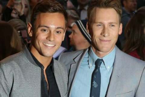 tom daley_dustin_lance_black_fidanzati_proposta_matrimonio