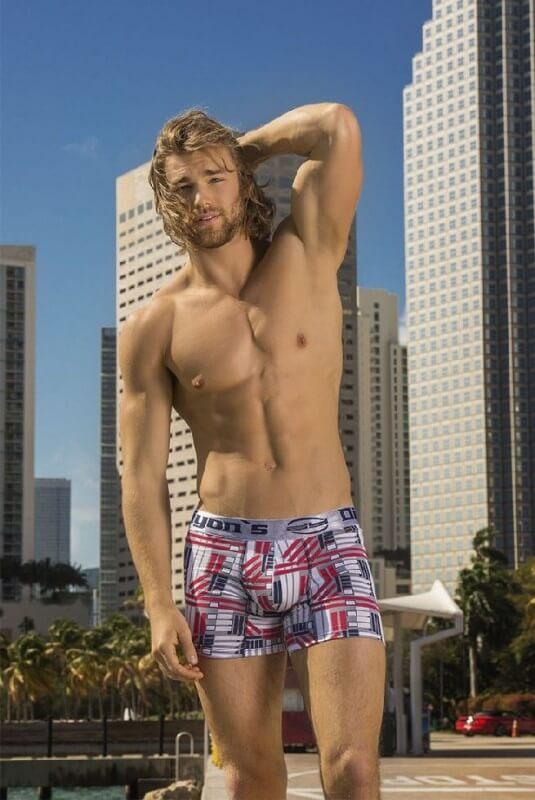 Cole_Monahan_sexy_model_underwear