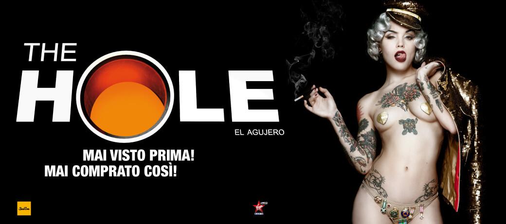 The_Hole_spettacolo_milano