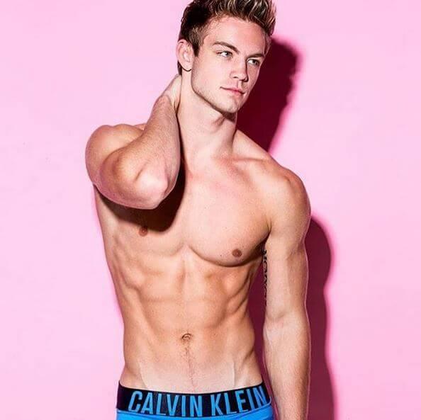 dustin_mcneer_americas_next_top_model_calvin_klein