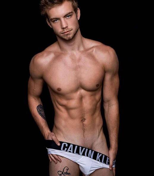 dustin_mcneer_americas_next_top_model_calvin_klein_white