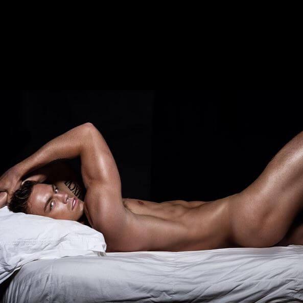 dustin_mcneer_americas_next_top_model_naked