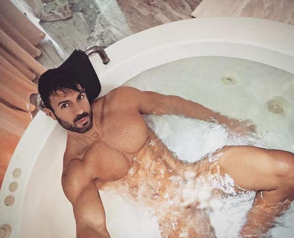 I boni di Instagram: FrancescoRome