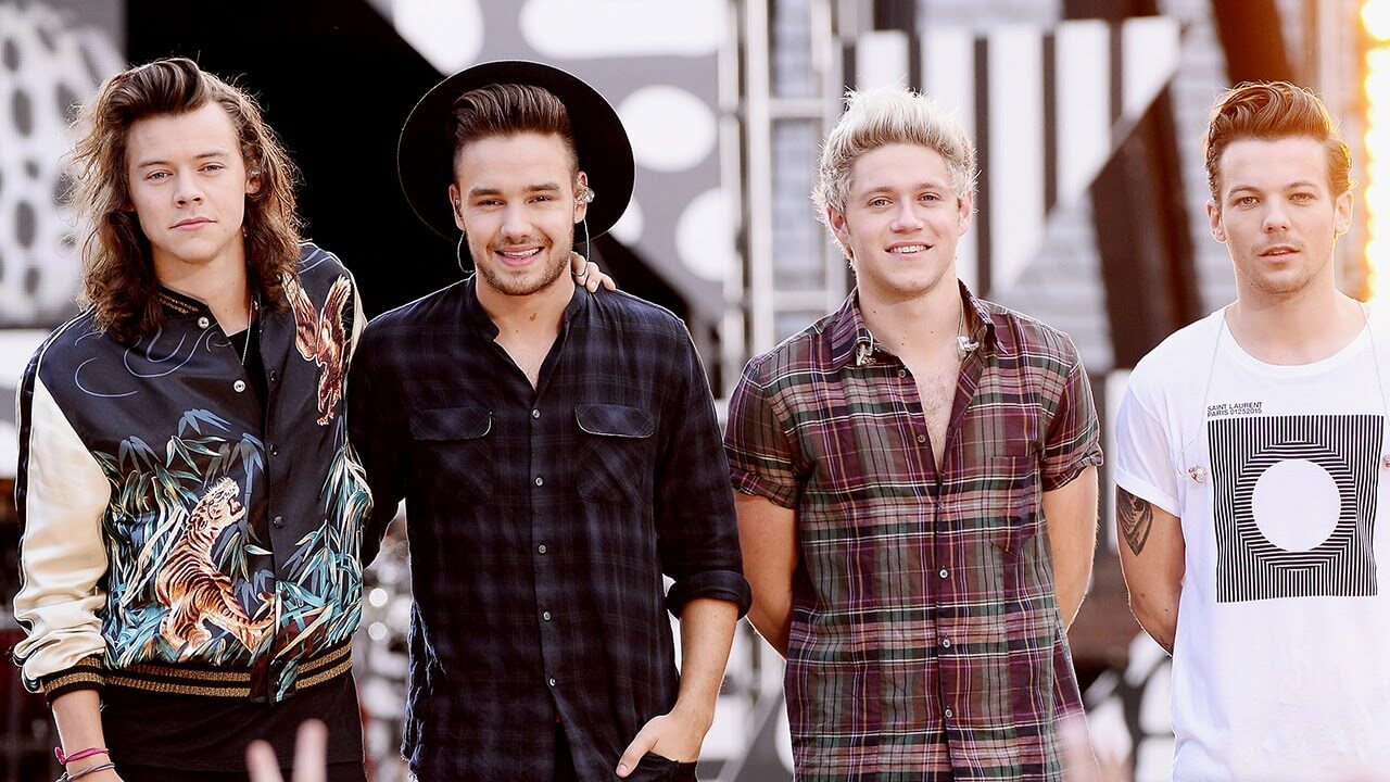 one_direction_four_piece